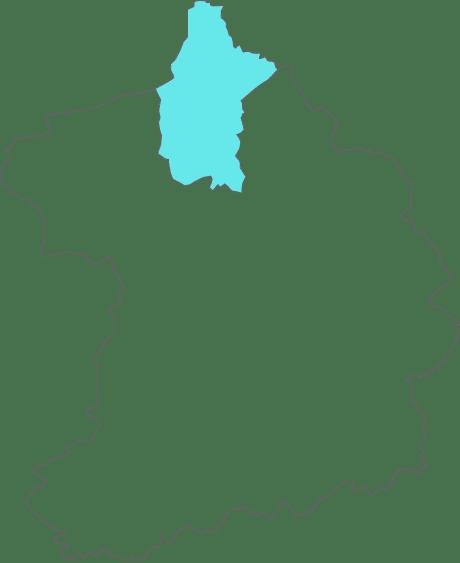 portfolio map E Stadtbezirk V OVER