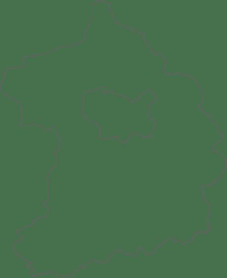 portfolio map E Stadtbezirk III